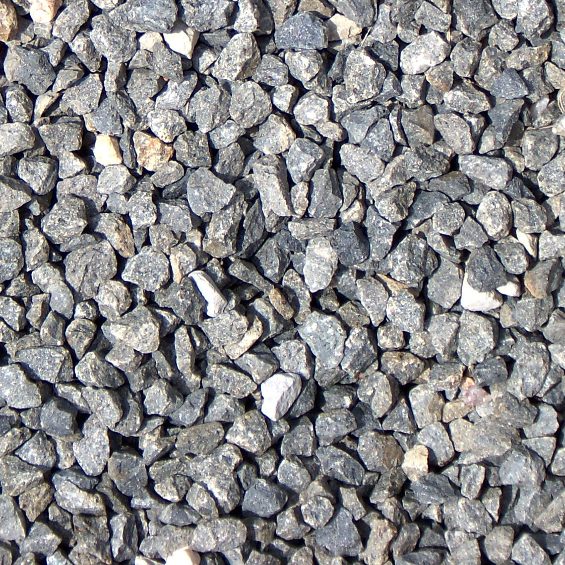Black pea gravel for Soil for sale